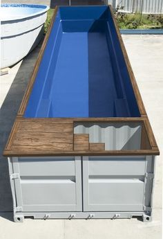Shipping Container Pool ... http://clickbank.dunway.com/affiliate_videos/containers/index.html