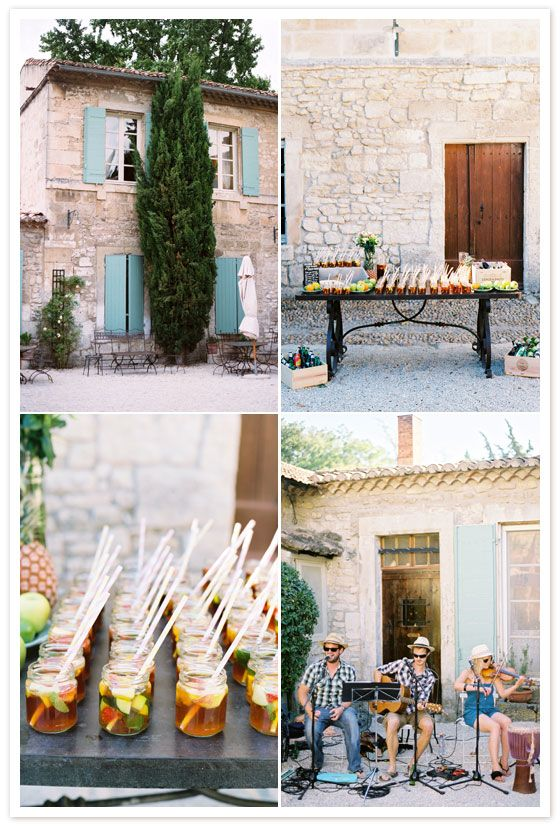 So Sweet romantic weddings in france - Google Search