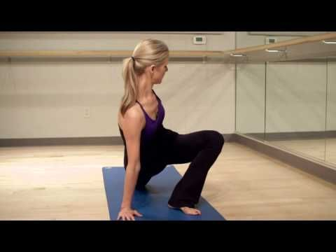 Maintaining flexibility is important because a flexible supple muscle tends to have fewer injuries and moves pain-free throughout your daily activities. Learn about dance stretches to increase flexibility with help from an experienced personal fitness instructor in this free video clip.