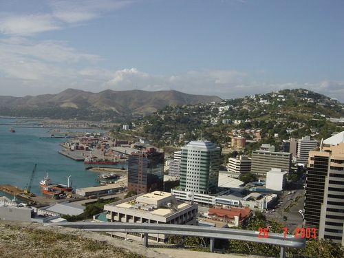 papua new guinea port moresby | port-moresby-town