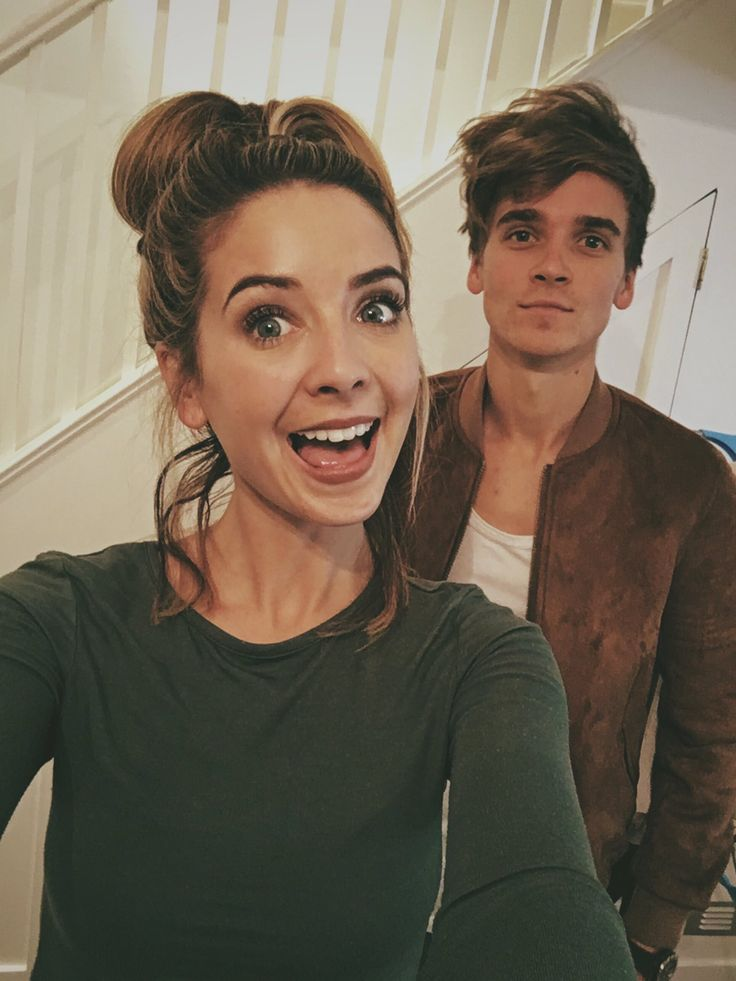 The most attractive siblings ever!!