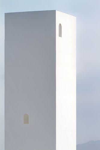 shingo masuda+katsuhisa otsubo architects / little hilltop with wind view