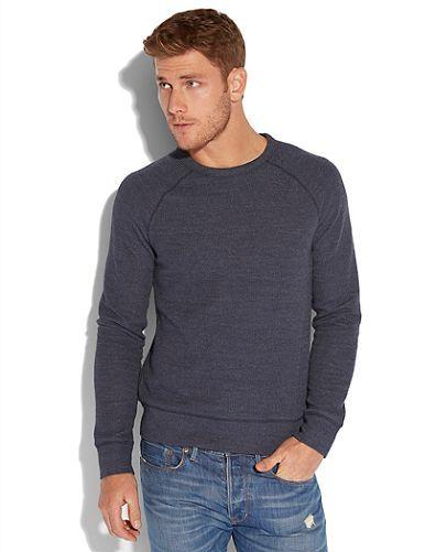 CREW - LuckyBrand men's shirt