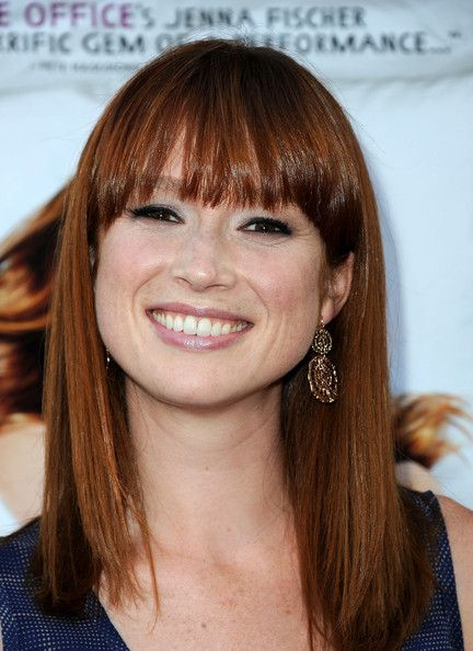 "Ellie Kemper  Photos - Premiere Of Freestyle Releasing's ""A Little Help"" - Arrivals - Zimbio"