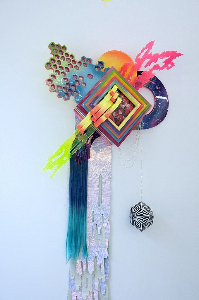 """Interview: Hilary White Discusses Her New Sculptural Works for """"Ingress Egress"""" 