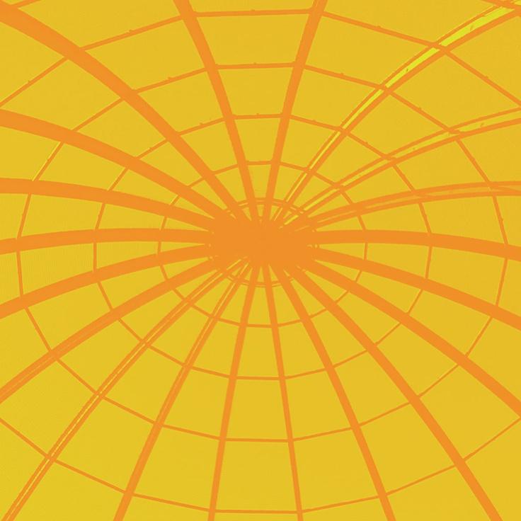Elliot Avenue (2008) by Jim JIMAGGIO Art #melbourne #architecture #art #illustration #printmaking #jimjimaggio #design
