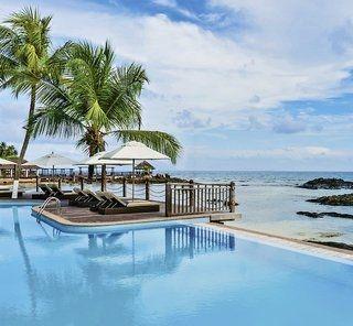 Seychelles - Beau Vallon - Le Meridien Fisherman's Cove 5*