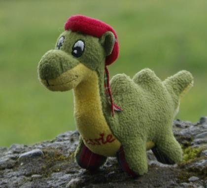 Lost on 17 Jun. 2016 @ Dog's Bay beach, Roundstone, co. Galway, Ireland. We lost our travelling mascot, a Nessie soft toy, near Roundstone, county Galway, Ireland. While it is small, it is dear to us. By now it may be soaked, we still hope to get it back. Probable locat... Visit: https://whiteboomerang.com/lostteddy/msg/9oip0h (Posted by Michal on 20 Jun. 2016)