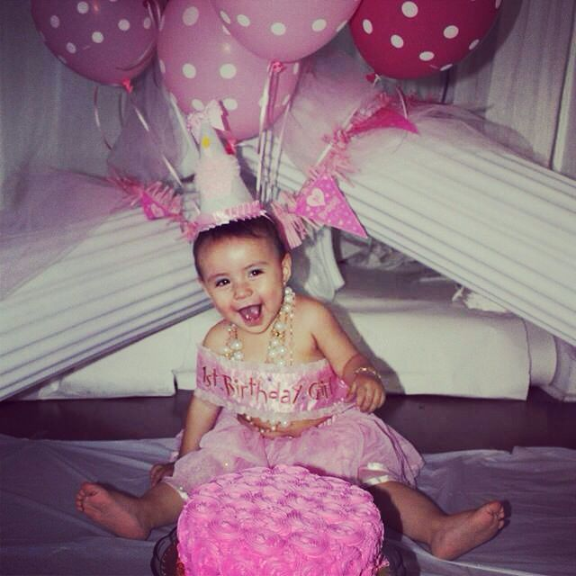 1st Birthday Photos Photoshoot Minnie Mouse
