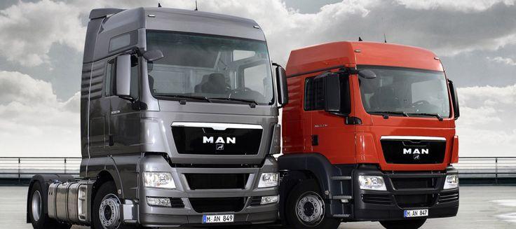 Если весной дороги для грузовиков закроют, отрасль ждет жесточайший кризис