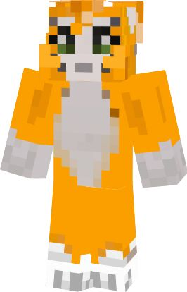 Skin Cat Hookup Is Xbox Sqaishey Stampy