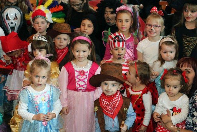 Detský maškarný ples v Malinovej má už takmer 60-ročnú tradíciu - Voľný čas - SkolskyServis.TERAZ.sk