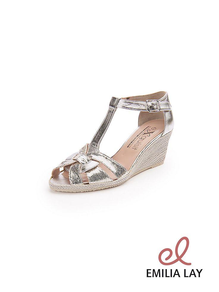 Trendiger Schuh von Peter Hahn - ganz neu bei Emilia Lay!