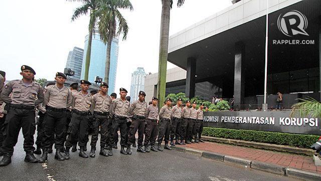 Menepi pasca reformasi, pengaruh militer dalam kehidupan sipil kembali menguat di tanah air http://short.rappler.com/smanyCh
