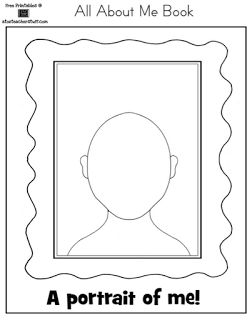 find this pin and more on my kids crafts - Printable Preschool Crafts