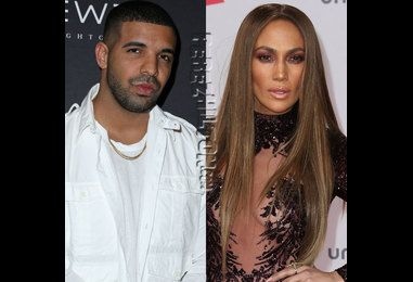 Drake & Jennifer Lopez Can't Keep Their Hands Off Each Other During Malibu Date Night! LOOK!