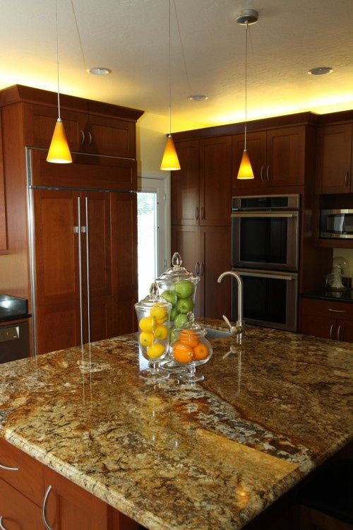 10+ images about Decorate above kitchen cabinets on Pinterest ...