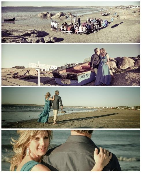 Paternoster Wedding2