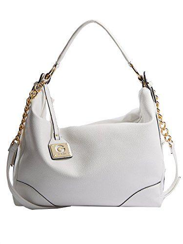 G by GUESS Women's Georgine Hobo Bag, WHITE G by GUESS http://www.amazon.com/dp/B00J35ZDA0/ref=cm_sw_r_pi_dp_tDa-tb0RQW4ZF
