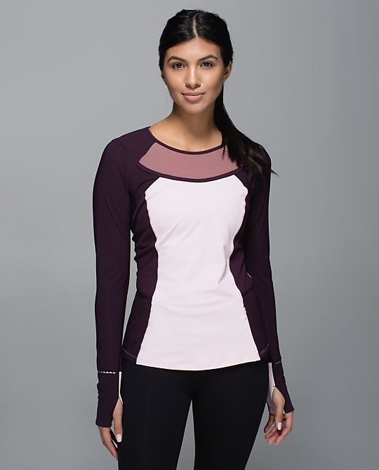 Lululemon workout clothes | yoga wear | Yoga tops | Yoga Pants @ http://www.FitnessApparelExpress.com
