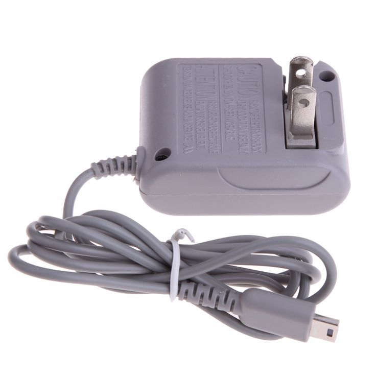 >> Click to Buy << Wall Home Travel Charger AC Power Adapter Cord For Nintendo DS Lite For NDSL With US Plug L3FE #Affiliate