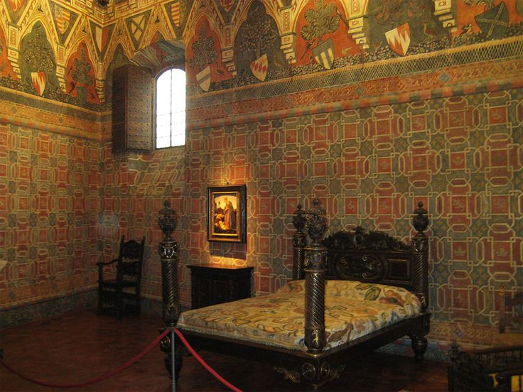 Palazzo Davanzati - Florence