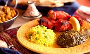 Groupon - Indian Meal for Two or Four at Agra Tandoori Restaurant (Up to 51% Off) in Cascade-Schou. Groupon deal price: C$24