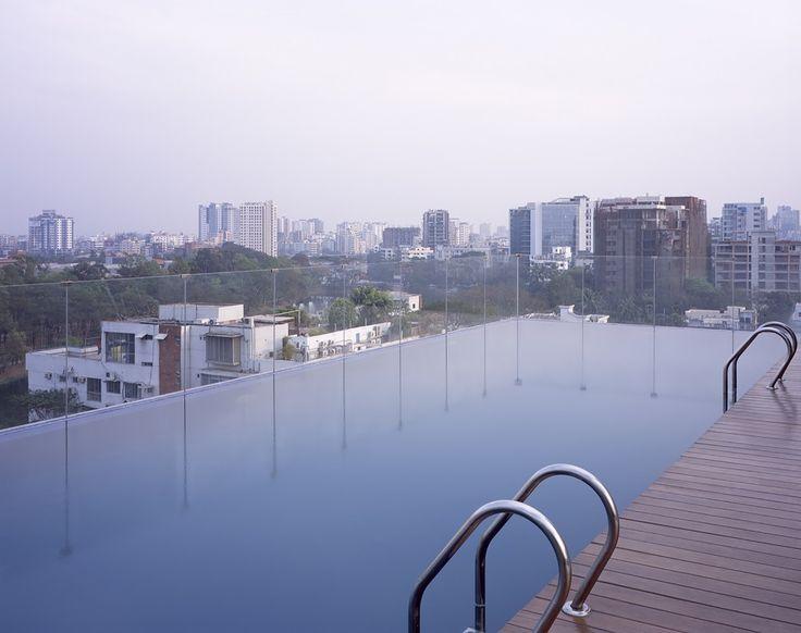 EHL Premium Condominiums _ Kashef Chowdhury / URBANA