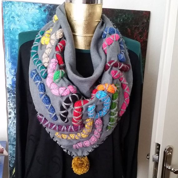 wrap556 by UlkushopDesigns on Etsy