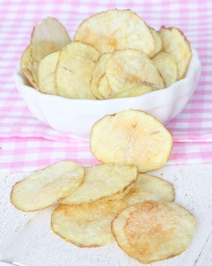 Hemgjorda chips i micron - Tidningen Hembakat