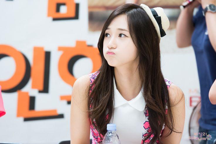 Hello Venus' Yoo Ara