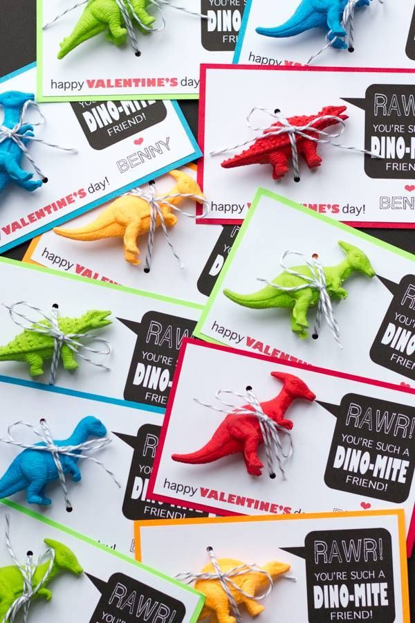 Dino-Mite Valentine   Hello Design, Meet Life...