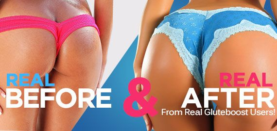Gluteboost offers the Best Natural Butt Enhancement Pills and Booty Creams available to help you get a bigger butt fast. Get some important tips on how to get a big butt.