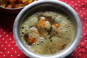 YUMMY TUMMY: Thippili Rasam Recipe / Kandathippili Rasam Recipe / Kandat/ Long Pepper Rasam Recipe / Pippali Rasam Recipe
