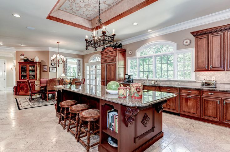 1000 Images About Dream Kitchens On Pinterest Mansions Acre And