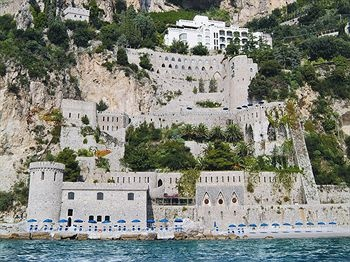 Il Saraceno Grand Hotel Hotel - Amalfi - Italy