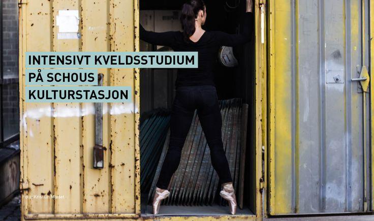 Intensivt kveldsstudium | Oslo musikk- og kulturskole