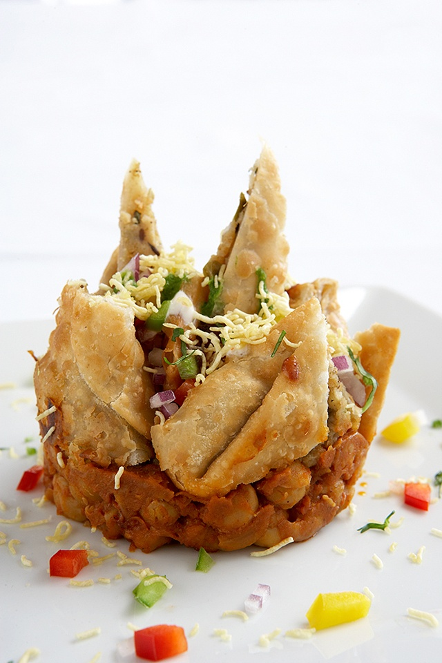 1000 images about modern indian dishes on pinterest for Akbars contemporary indian cuisine