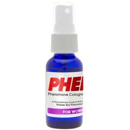 PherX Pheromone Perfume for Women (Attract Men) - The Science of Attraction - 18mg Human Pheromones - 30ml for only $31.96 You save: $57.99 (64%)