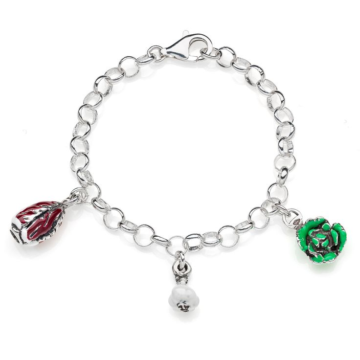 Sterling Silver Light Bracelet - Veneto - 129 Euro Free worldwide shipping over 99 Euro