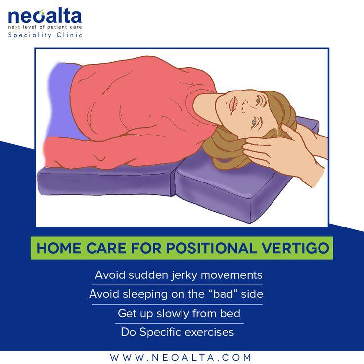 Best Natural Cures For Vertigo