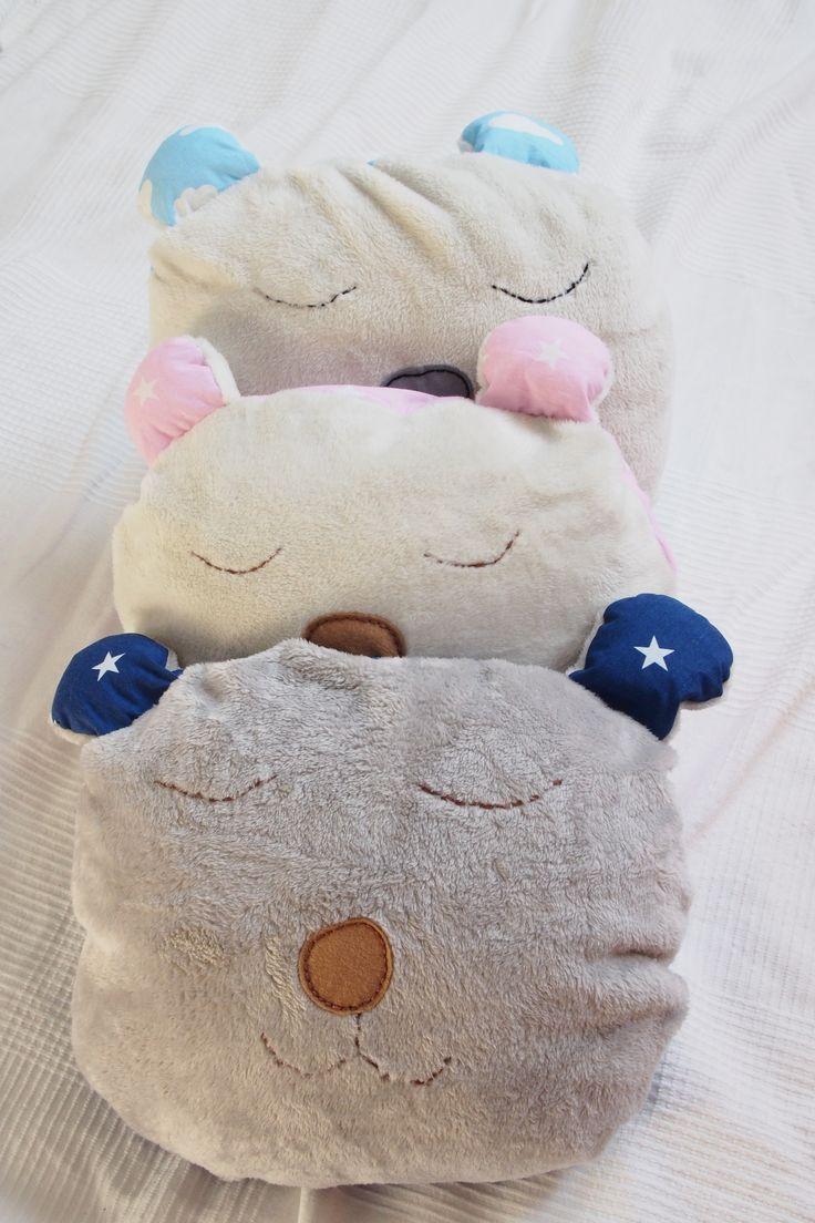 baby pillow - Spinkálci