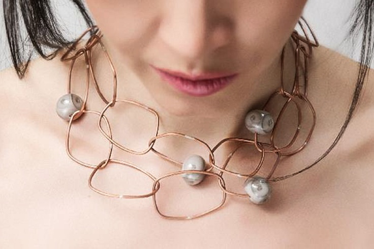 Bolle necklace