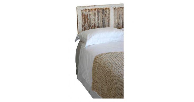 Pure cotton bed linen; certified organic cotton pillowcase.