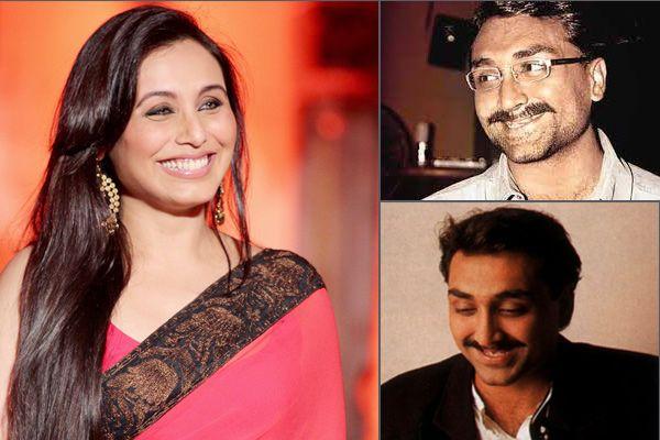 Pregnant Rani Mukerji Flaunts Her Baby Bump, Rani Mukerji And Aditya Chopra Expecting First Child - BollywoodShaadis.com
