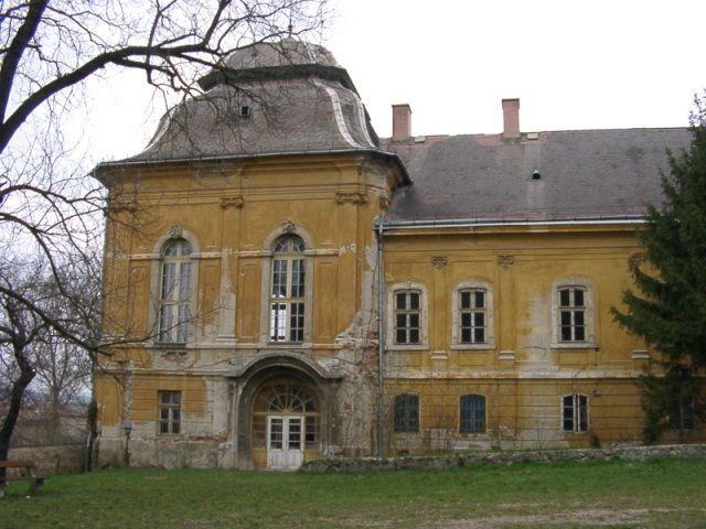 Podmaniczky Villa - Aszód, Hungary