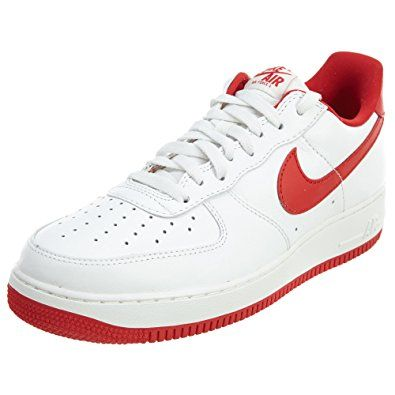 07db3232ecb87 NIKE Air Force 1 Low Retro Mens Style  845053-100 Size  9 M US Review