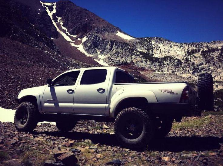 81 Best Toyota Tacoma Images On Pinterest Toyota Trucks