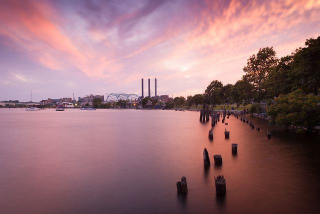 12 Amazing Places In Rhode Island That Are A Photo-Taking