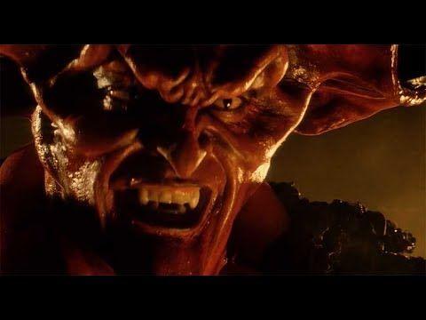 Strange Things: History Of Satan And Satanism - The Bible - Docume...